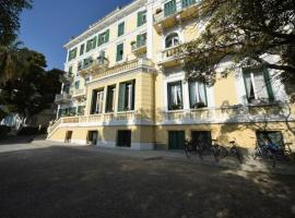Hotel Petit Royal, Ospedaletti