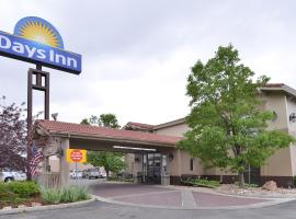 Days Inn Casper, Casper