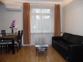 Old Riga - Kalku apartment