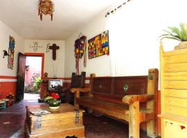 Posada del Fraile, Tepotzotlán