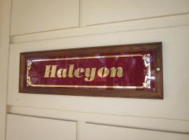 Halcyon, Castlemaine