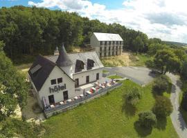 Hôtel Imago, La Roche-Clermault