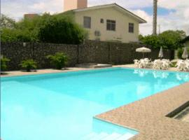 Hotel Euzebio´s, Boa Vista