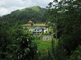 The Paddyfield Hideaway and Octogan, Daulagala