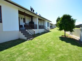 D'Aria Guest Cottages, Durbanville