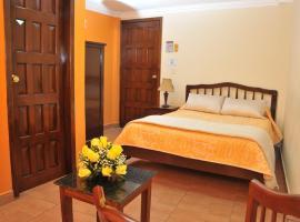 Hotel Margarita 2, Quito