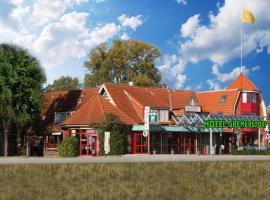 Hotel Gremersdorf - Zum Grünen Jäger, Heiligenhafen