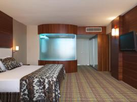 Hotel Houston