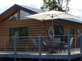 Windermere Cabins, Windermere