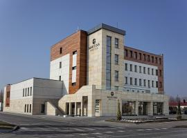 Hotel Martina, Żnin