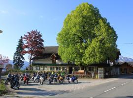 Naturgut Gailtal, Sankt Stefan an der Gail
