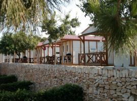 Camping Ametlla, L'Ametlla de Mar