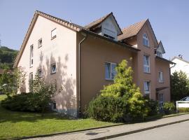 Gästehaus am Wasserschloss & Restaurant Wasserschloss Inzlingen, Inzlingen