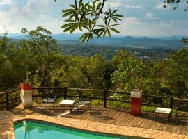 Sunset Manor, Nelspruit