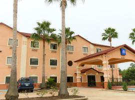 Americas Best Value Inn and Suites Houston FM 1960, Houston
