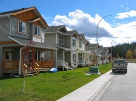NATRIC Vacations, Invermere