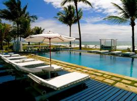 Peninsula Beach Club Hotel, Barra Grande