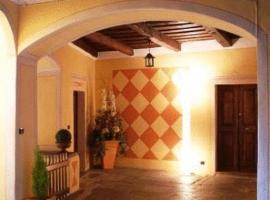 Hotel Casa Arizzoli, Cannobio