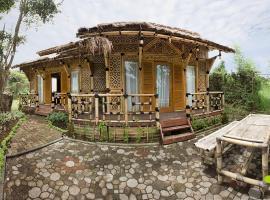 Bamboo Village by Villa, Lembang