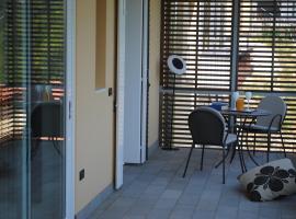 塞桑图诺住宿加早餐旅馆, Conco