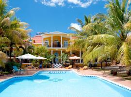 Villa Anakao Mauritius, Port Louis
