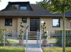 Pension Chez Meinen, Wedemark