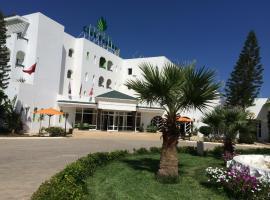 Miramar Golf and Spa, Port El Kantaoui