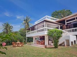 Villa Anantinee, Plage de Rawai