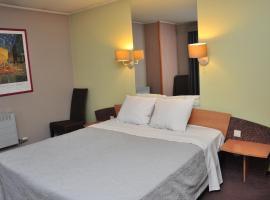 Hotel Afrit 28, Heusden - Zolder