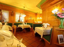 Gasthaus Hotel Adler, Endingen