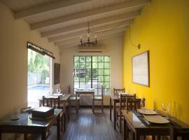 Residencia Billoch, Tigre