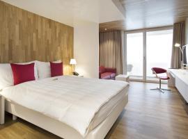 Hotel Säntispark, St. Gallen