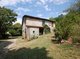 Al Laino, Nozzano Castello