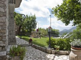 Notte In rooms & relax, Castelnuovo Parano
