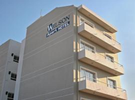 Wilson Apart Hotel