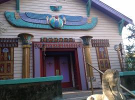 Grand Lodge, Geyserville