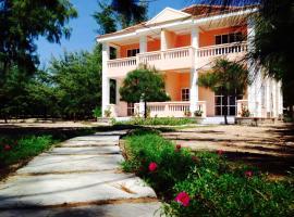 River Ray Estates Resort, Loc An