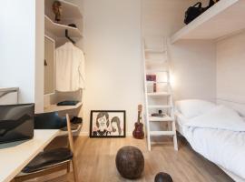 Room For Rent, Munique