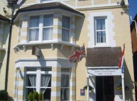Buenos Aires Guest House, Bexhill