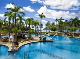 Kauai Marriott Resort, Lihue