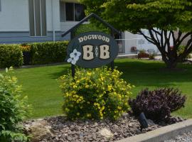 Dogwood Bed & Breakfast, Summerland