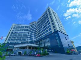Aristo International Hotel, Lao Cai