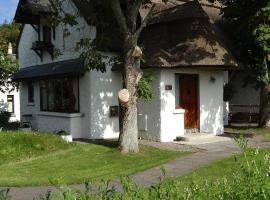 Garden Cottage, Bettystown