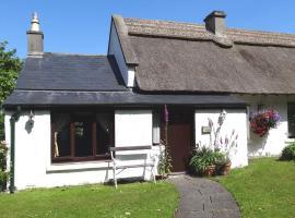 Honeymoon Cottage, Bettystown