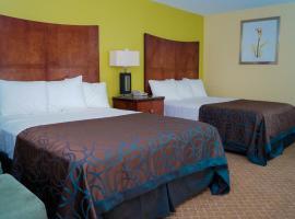 Sullivan Trail Inn & Suites, Pocono Lake