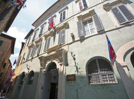 Hotel Duomo, Siena