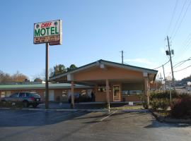 Chief Motel Fayetteville