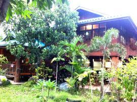 Samnaree Garden House