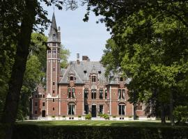 B&B Exclusive Guesthouse Château De Spycker, Brugge