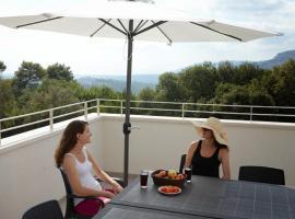 Keshet Eilon - Suites and Villas, Elon